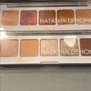 Natasha Denona mini bundle
